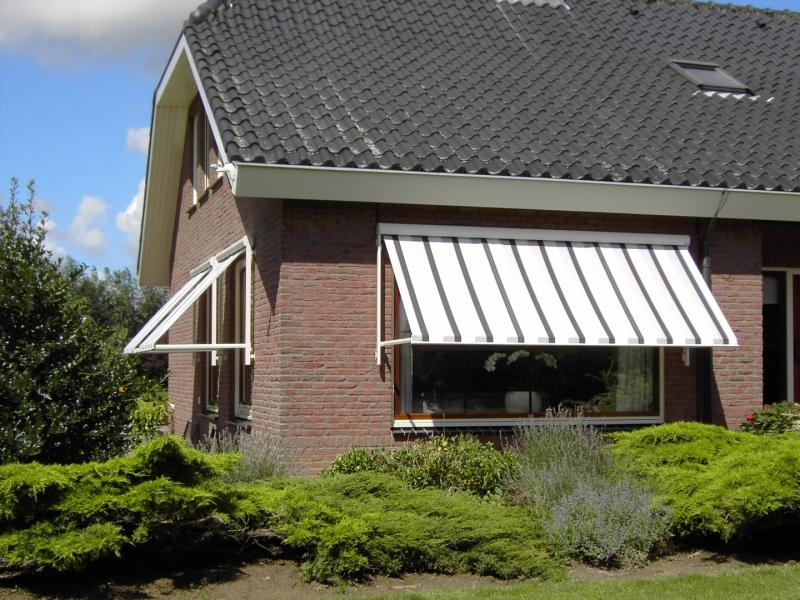 Zonwering In Rotterdam : Zonweringen kopen bij westland zonwering